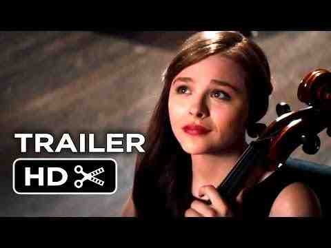 If I Stay - trailer 1