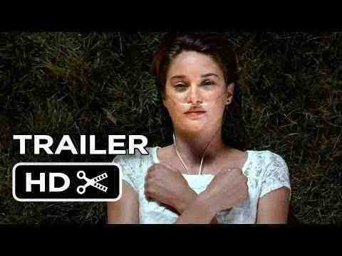 The Fault in Our Stars - trailer 2