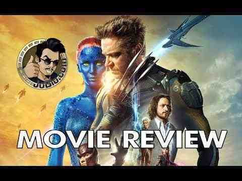 X-Men: Days of Future Past - Movie Review