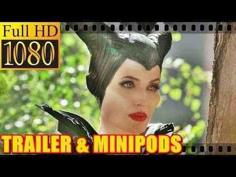Maleficent - Die dunkle Fee - Trailer & MiniPods