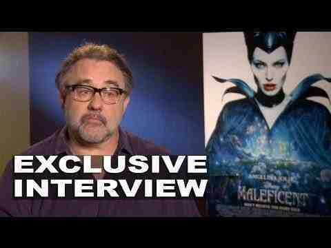 Maleficent - Doh Hahn Interview Part 1