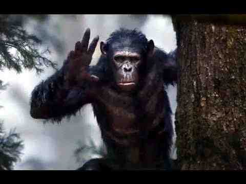 Dawn of the Planet of the Apes - TV Spot 3