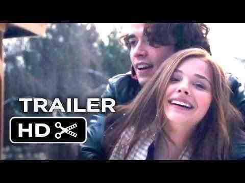 If I Stay - Prologue Trailer