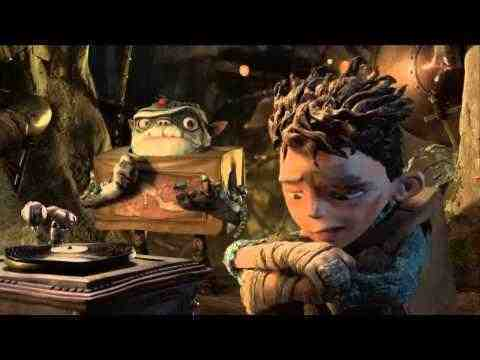 The Boxtrolls - trailer 5
