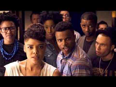 Dear White People - trailer 1