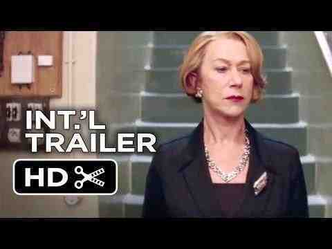 The Hundred-Foot Journey - trailer 2