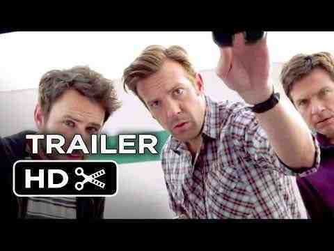 Horrible Bosses 2 - trailer 1