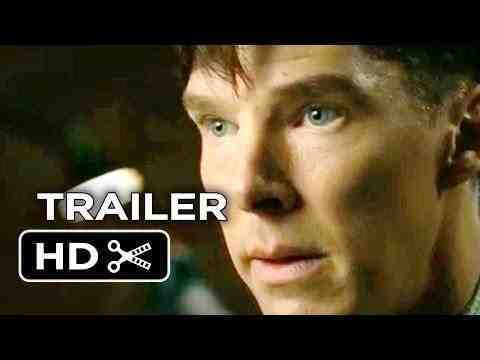 The Imitation Game - trailer 1