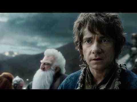 The Hobbit: The Battle of the Five Armies - teaser trailer 1