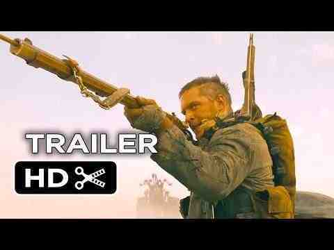 Mad Max: Fury Road - trailer 1