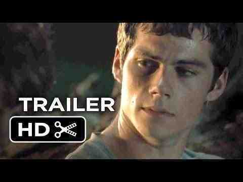 The Maze Runner - trailer 2