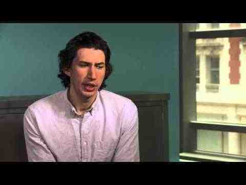 What If - Adam Driver Interview