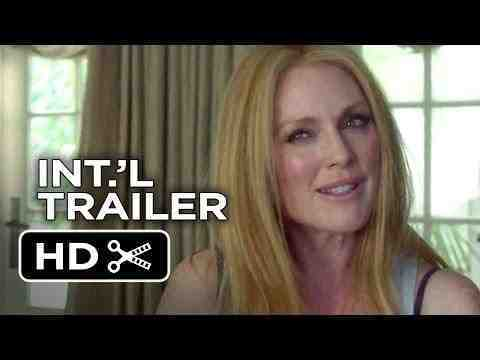 Maps to the Stars - trailer 2