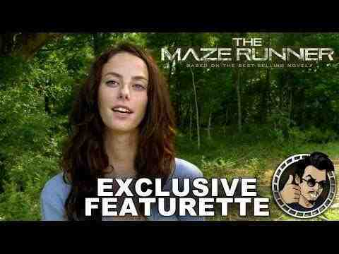 The Maze Runner - Featurette