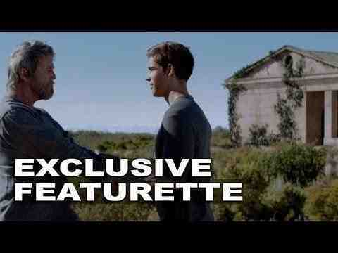 The Giver - Featurette 2
