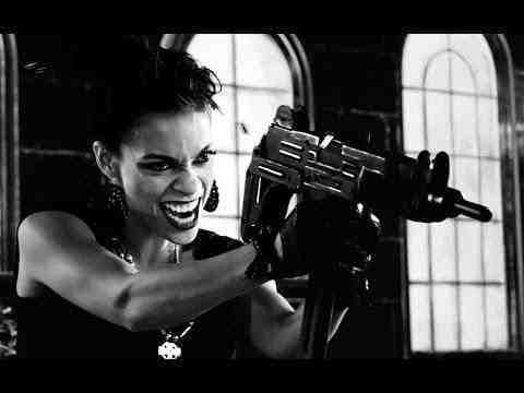Sin City: A Dame to Kill For - TV Spot 7