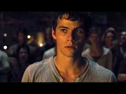 The Maze Runner - Clip