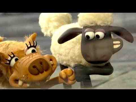 Shaun the Sheep - teaser trailer 2