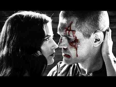 Sin City 2: A Dame to Kill For - Trailer & Filmclips