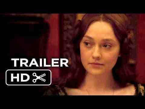Effie Gray - trailer 1