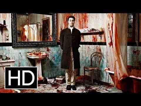 What We Do in the Shadows - trailer 1