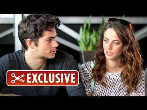 The Maze Runner - Interviews