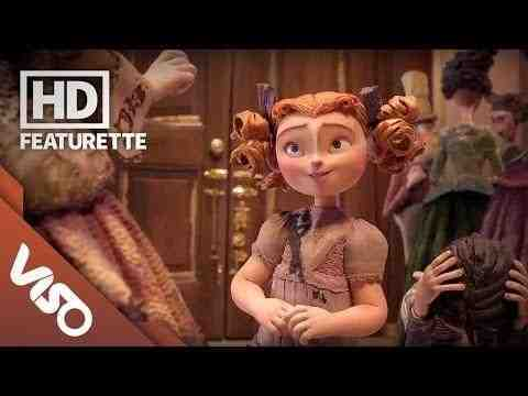 The Boxtrolls - Featurette