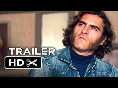 Inherent Vice - trailer 1