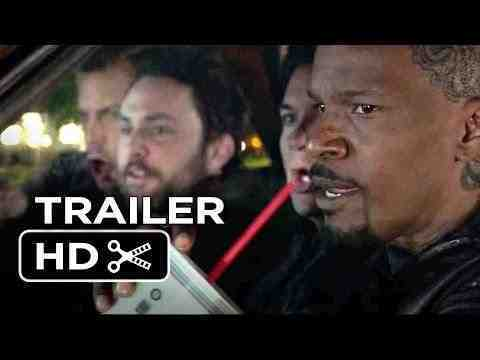 Horrible Bosses 2 - trailer 3