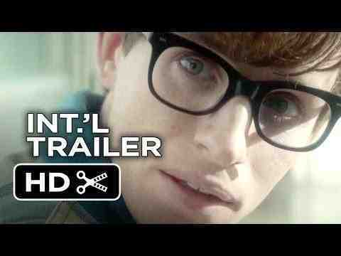 The Theory of Everything - trailer 2
