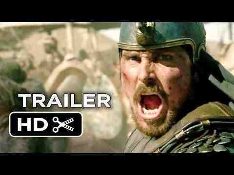 Exodus: Gods and Kings - trailer 2