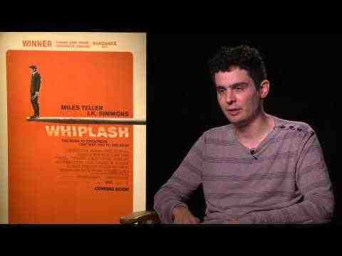 Whiplash - Damien Chazelle Interview