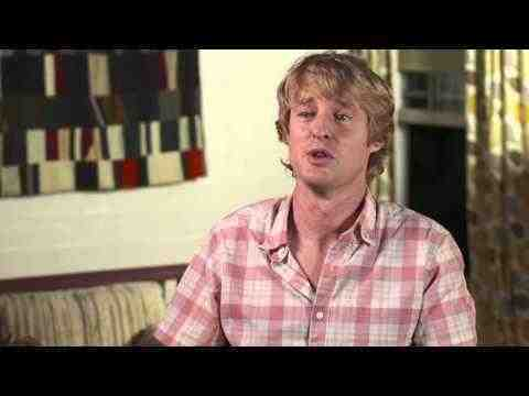 Are You Here - Owen Wilson Interview
