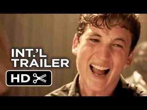 Whiplash - trailer 2