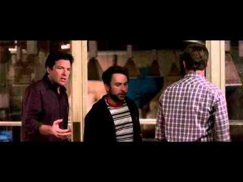 Horrible Bosses 2 - TV Spot 1