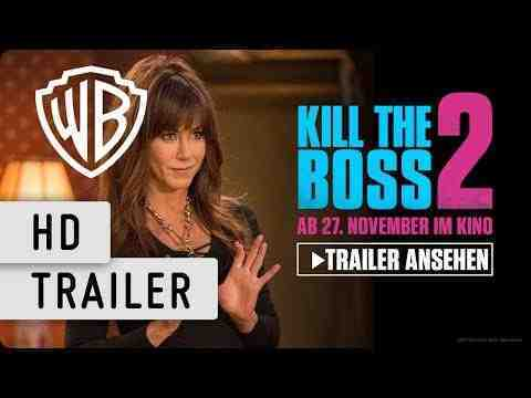 Kill the Boss 2 - TV Spot 2