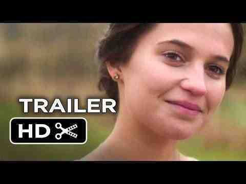 Testament of Youth - trailer 2