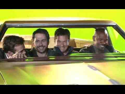 Horrible Bosses 2 - Making of Part 2