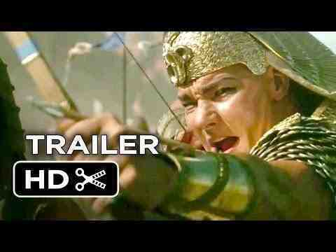 Exodus: Gods and Kings - trailer 3