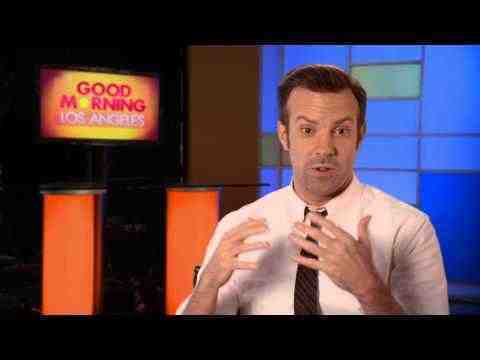 Horrible Bosses 2 - Jason Sudeikis