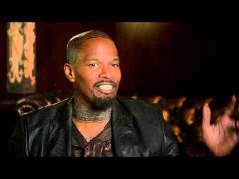 Horrible Bosses 2 - Jamie Foxx