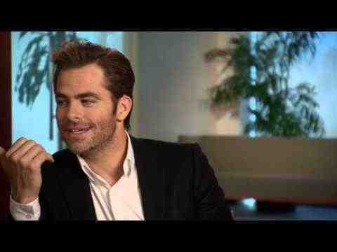 Horrible Bosses 2 - Chris Pine
