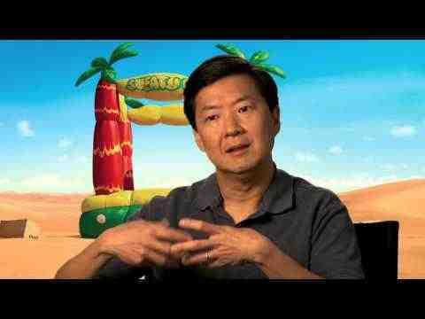 The Penguins of Madagascar - Ken Jeong