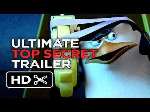 The Penguins of Madagascar - trailer 4