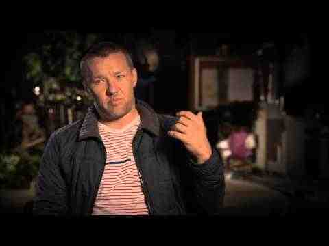 Exodus: Gods and Kings - Joel Edgerton