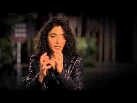 Exodus: Gods and Kings - Golshifteh Farahani