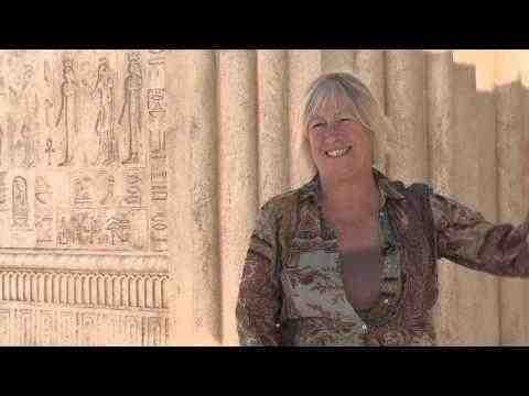 Exodus: Gods and Kings - Costume Designer Janty Yates Interview