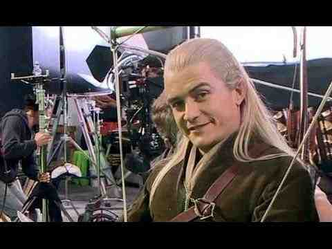The Hobbit: The Battle of the Five Armies - B-ROLL Part 2