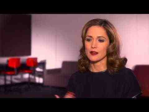 Annie - Rose Byrne Interview