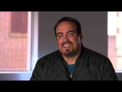 Annie - David Zayas Interview